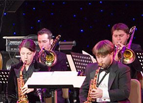 Jazz Ensamble image small