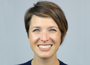 Portrait of Professor Alissa Walter