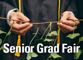 Senior Grad Fair