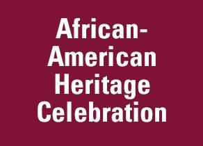 African American Heritage Celebration