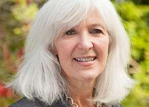 Vice President Louise Furrow