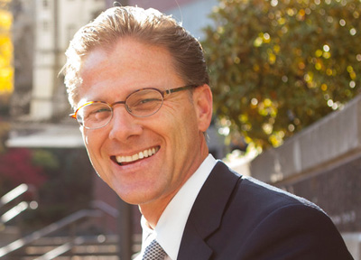 President Dan Martin