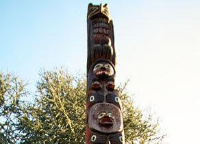 Pole image