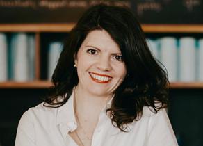Portrait of Molly Moon Neitzel
