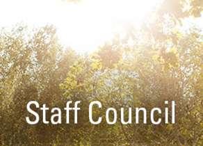 Staff Council