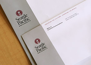 Stationary envelopes