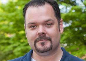 Bradley Murg
