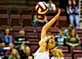 Volleyball at SPU