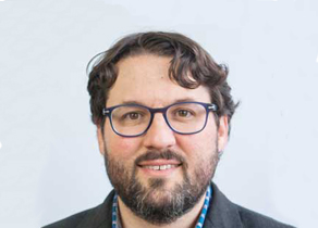 Ryan Ellis Portrait