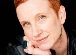 Suzanne Wolfe