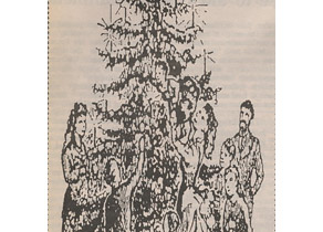 Tradition image of the sketched part