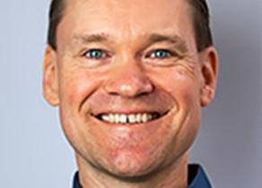 Headshot of Professor Koskela