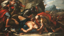 Death of Josiah
