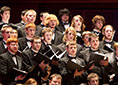 2010 Men's Choir