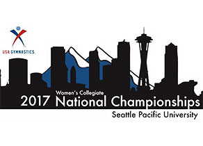 Gymnastics National Championship header-logo