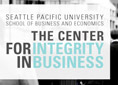 Center for Integrity in Business