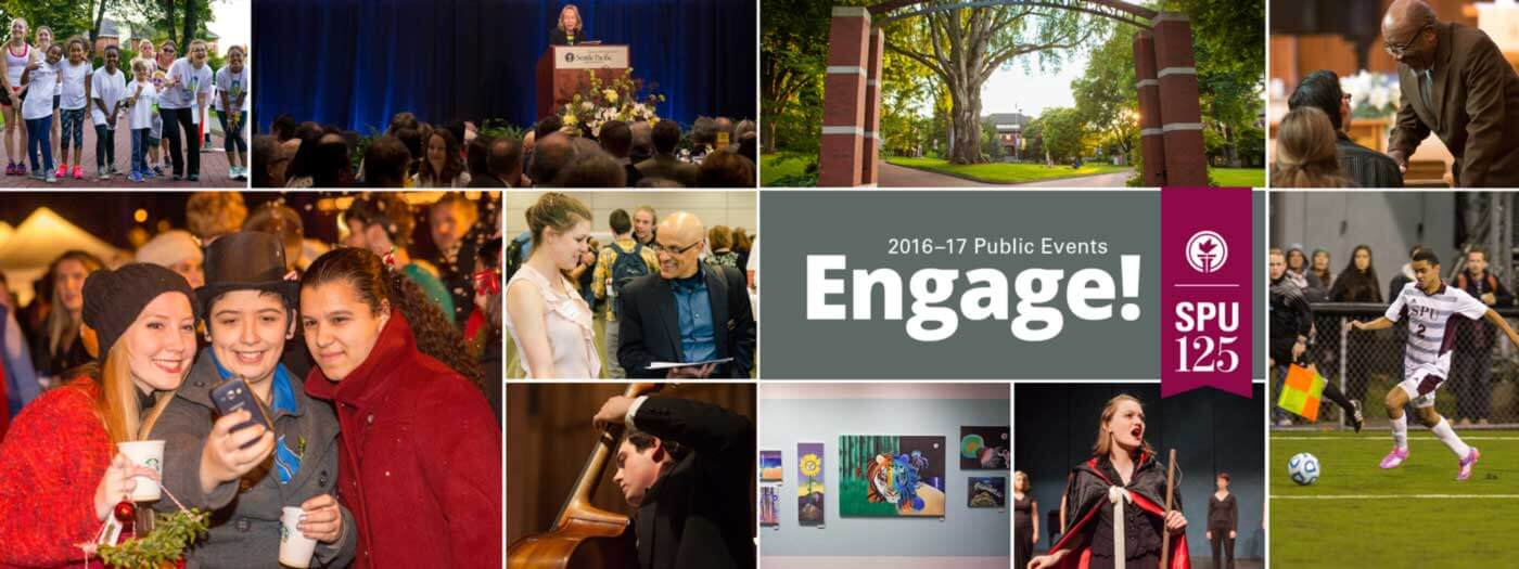Engage! 2016-17 Public Events
