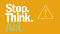 Stop.Think.Act.