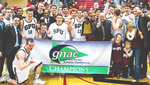 SPU hoops wins second straight tourney title