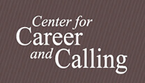 Center for Career and Calling