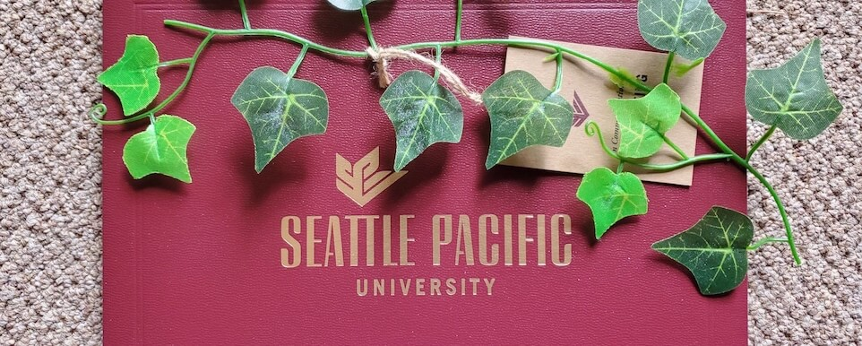 ivy on top of SPU degree frame