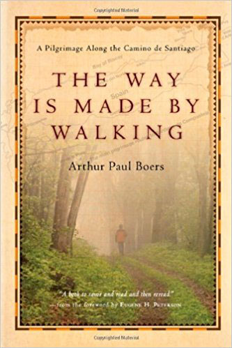 the way is made by walking by arthur boers