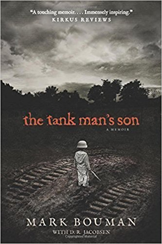 the tank man's son, cowritten as d.r. jacobsen