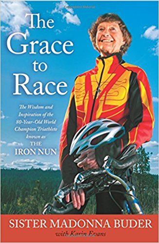 the grace to race by karin evans