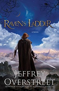 ravens ladder by jeffrey overstreet