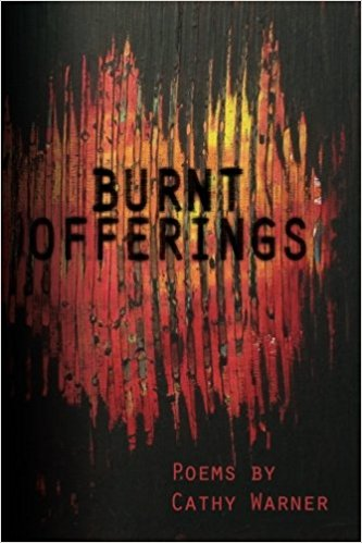 burnt offerings by cathy warner