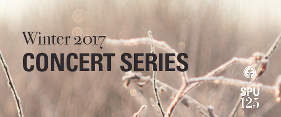 SPU Winter 2017 Concert Series
