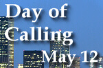 Day of Calling May 12 small image