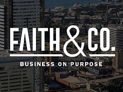 Faith & Co logo