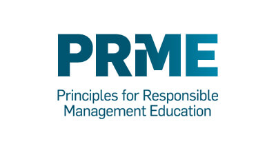 PRME Principles for Responsible Management Education image