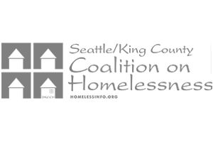 Seattle/King County Coalition on Homelessness