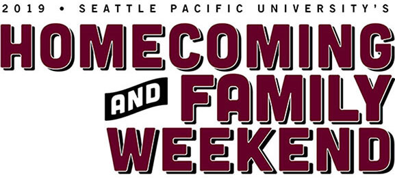 Seattle Pacific University Homecoming and Family Weekend 2019