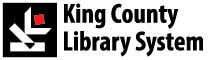 King County Library System logo