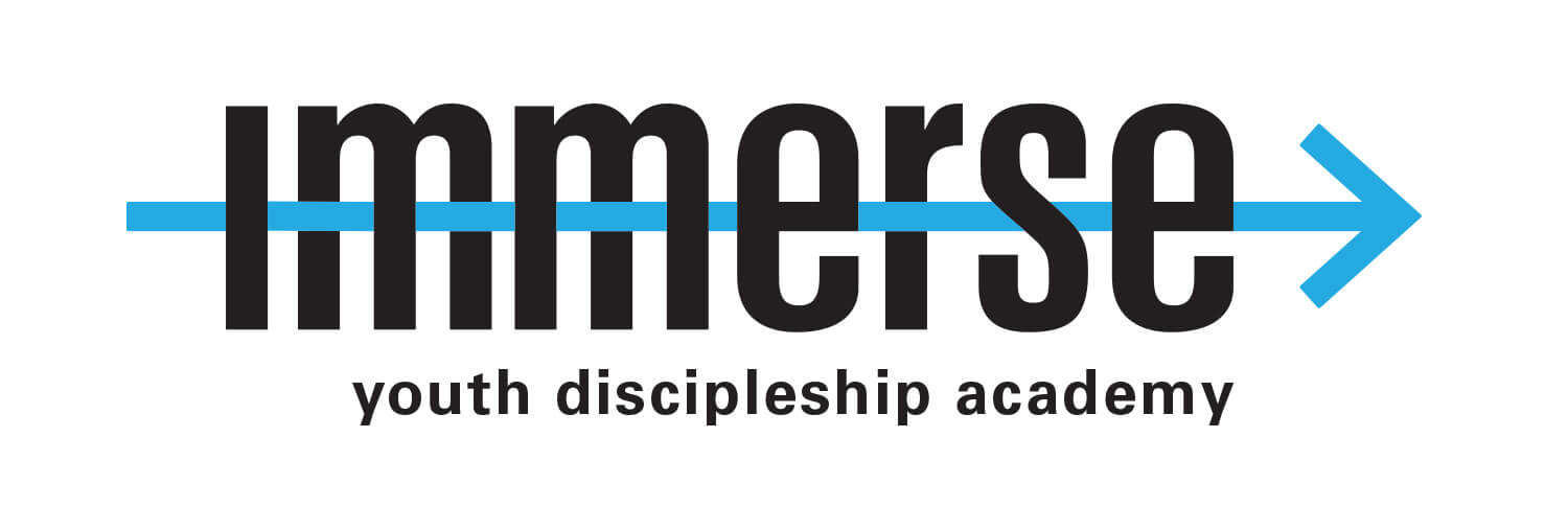 Immerse: Youth Discipleship Academy