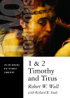 1 & 2 Timothy and Titus