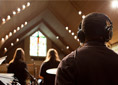 Worship ensemble