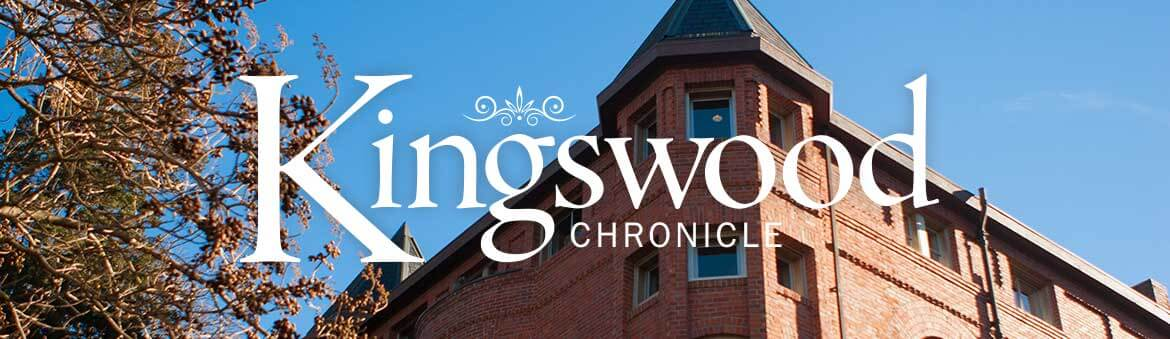 Kingswood Chronicle Winter 2017