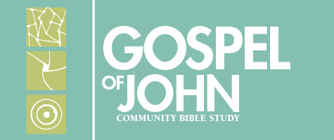Community Bible Study: Gospel of John