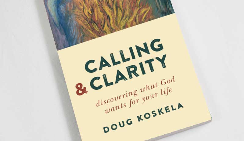 Calling and Clarity book cover