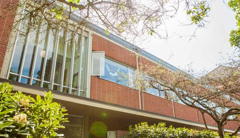 Located in 2nd floor of the SUB