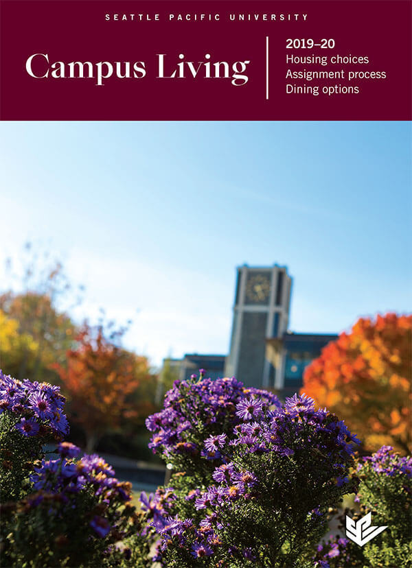 Campus Living Booklet 2019