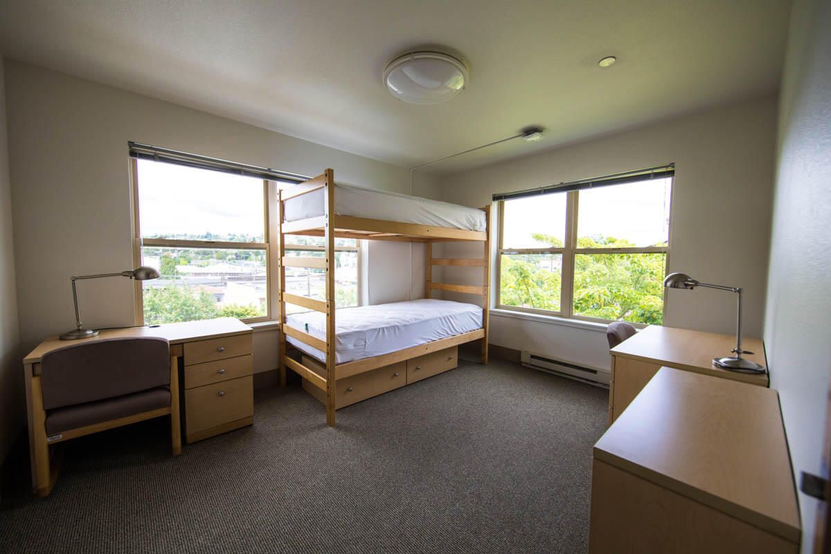 Emerson hall room layouts seattle pacific university