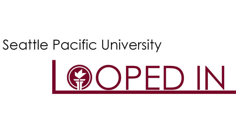 Looped In Logo