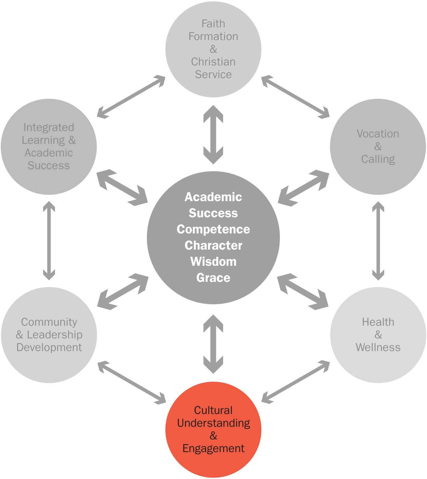 Falcon Formation: Cultural Understanding & Engagement