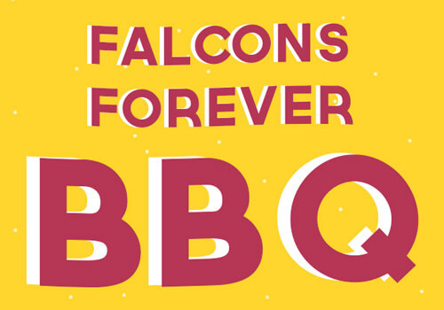 Falcons Forever BBQ