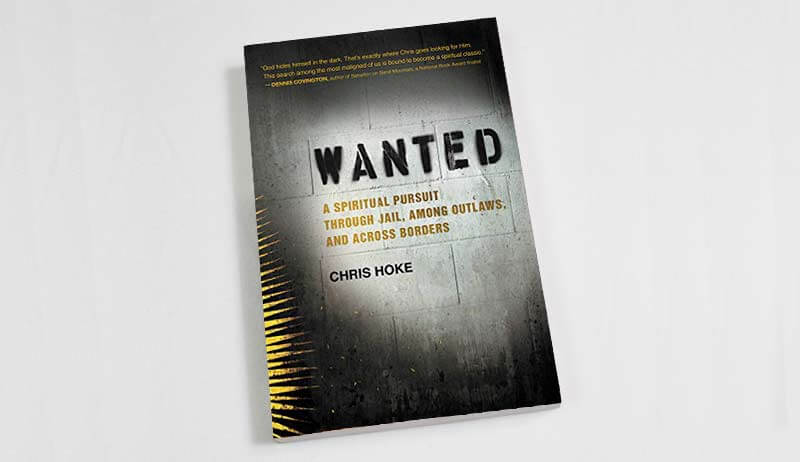 Wanted by Chris Hoke